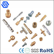 Sheet Metal Stamping CNC Machine Assembly CNC Turning Parts