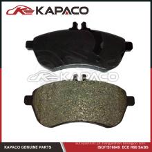 Conjunto de almofadas de freio para C CLASS T-Model D1340 0054200820