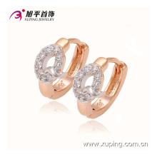 Fashion Multicolor Elegent Cubic Zirconia Earring
