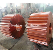 High Quality Pinion Spur Gear For Mining Machinery
