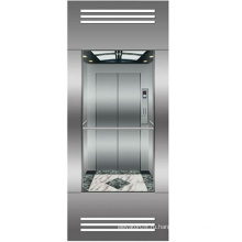 Стеклянный лифт пассажирского лифта