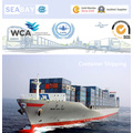 Ningbo Sea Shipping Agent to Abu Dhabi