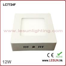 Luz de techo LED de suspensión de 12W para oficina / cocina (LC7724F)