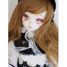 Boneca feminina com articulação esférica BJD KIWI 41 cm