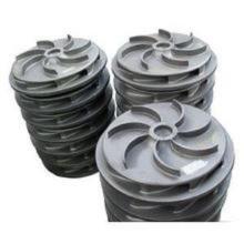 Rotor de pompe de bâti en acier de moulage de précision (acier inoxydable)