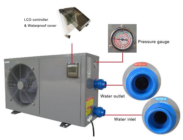 Ariston Heat Pump