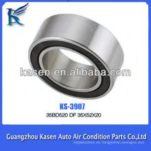 Cojinete de embrague 355220 35x52x20 para DENSO SC08C SC08 SANDEN para Fiat SIENNA 2002 / Brava / Punto Hyundai acento / ATOS / VECTRA