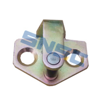 FAW J6 cab door lock hook 6105125-A01 Lock ring assembly