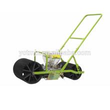 Manuelle Hand drücken Gras / Gemüsesämaschine / Gemüsesamen, der Maschine mit Fabrikpreis pflanzt