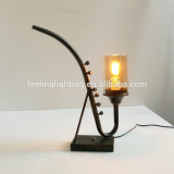 High quality customize style retro Edsion desk lamp vintage industrial