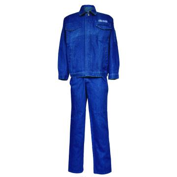 Flame retardant Denim Suit
