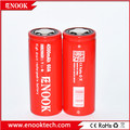 Enook 26650 4500mah 60A Mod Battery