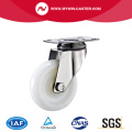 PA Plate Swivel Stainless Steel Caster