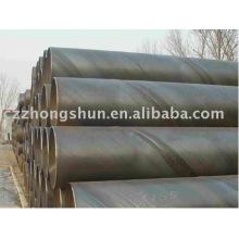 L245NB / L360NB Tubo de acero espiral / SSAW