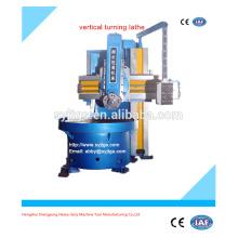 Precio de torno de torneado vertical usado para la venta caliente en stock ofrecido por la fabricación de torno de torneado vertical de China