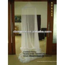 Colgando de las bóvedas de la cama de la mosquitera de las camas de la bóveda para DRCMN-1