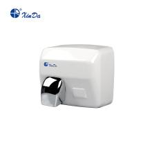 Louça sanitária para as mãos com ferramenta de sensor infravermelho