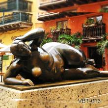 Berühmte abstrakte Nude Woman Statue mit hoher Qualität