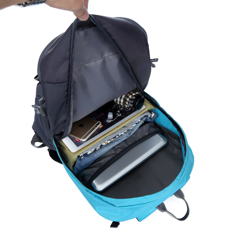Travelling Hiking Backpack bag