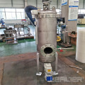 304 Stainless Steel Automatic Self Cleaning Water Filter