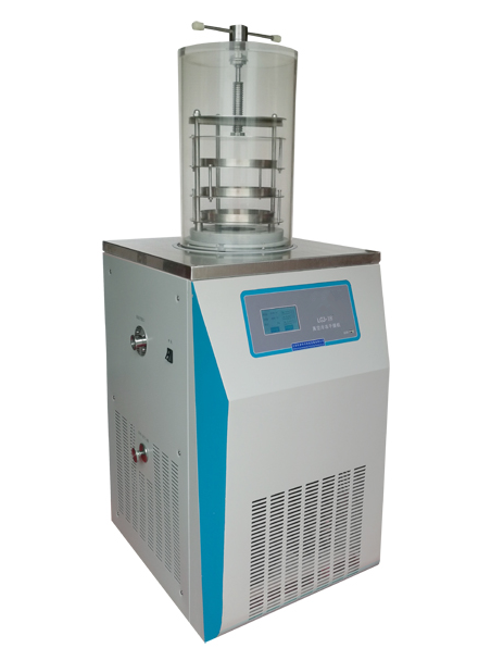 Laboratory freeze dryer