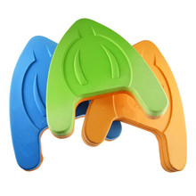 Espuma eva flexível aprendendo natação placa flutuante placas bobay