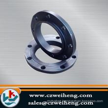 ANSI / ASME / DIN / BS / JIS stainless steel pipe flanges