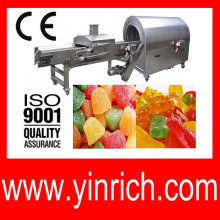 Candy Machine Sugar / Oil Coating Machine (QJJ600+BCJ600+BSJ1000)