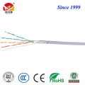 best price high speed 24awg rubber cable cat5e