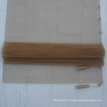 Fireplace Replacement Spark Screen Mesh for Decoration
