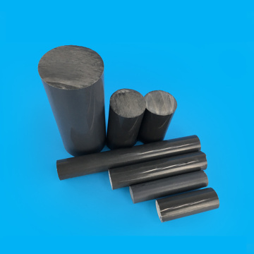 Quality Grey PVC Rod for Engineering Plastic