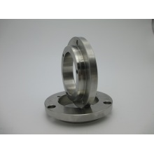 OEM Precision CNC Maskinering Aluminium Turning Part
