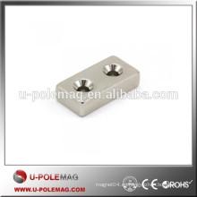 Imán de Neodimio N42 de 10mm