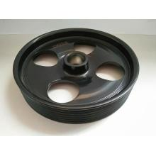 Power steering pulley for Peugeot