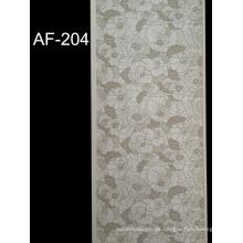 PVC-Deckenplatte mit PVC-Clip