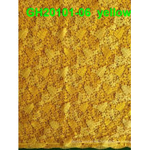 Swiss Lace Fabric for Women Wedding Dresses
