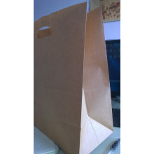 Ручная крафт-бумага 80GSM для пищевых продуктов, одежды, покупок
