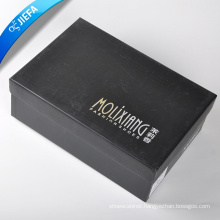 Hot Sale Black Color Coated Paper Gift Paper Box