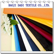 38 Inch all kinds of colors dyeing fabric