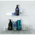 Clear Invisible Contemporary Floating Acrylic Shelves Display