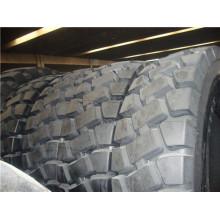 E4 Tyre for Dump Trucks, 21.00r35 Radial Tyre, OTR Tyre