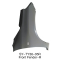 HILUX REVO(single cabin) 2015 Front Fender R