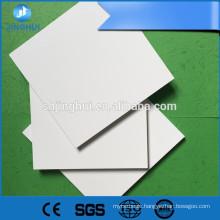 High quality best sell pvc foam board / foamex sheet / cellulose acetate sheet