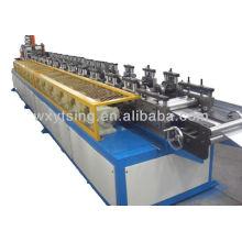 Machining automático completo YTSING-YD-0407 Máquina do material de construção do Slat do obturador