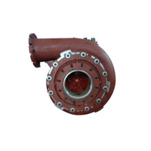 Bare Shaft Slurry Pump for Pool Dewatering