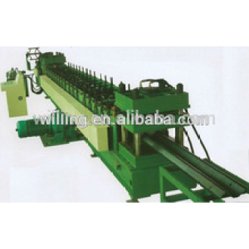 expressway guard rail roll forming machine for sale