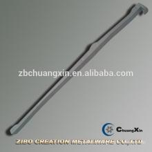 Hochwertige A356 Aluminium-Gravitations-Guss-Aluminium-Unterstützung