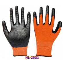 13G Angular Polyester/Nylon Glove