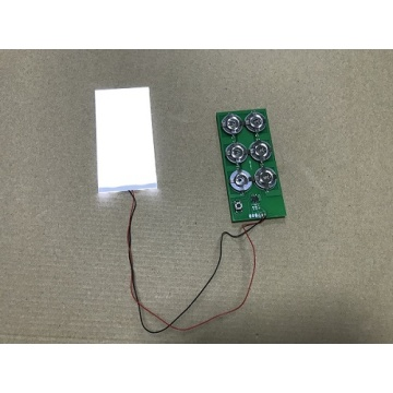 Knipperend achterlicht, LED-paneel, LED-knippermodule