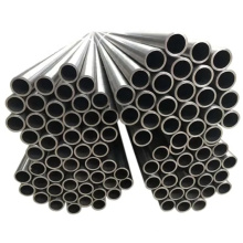 Alibaba Best Seller Brushed / Polished Stainless Steel Seamless Tube